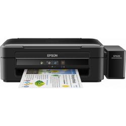 Multifunctional Inkjet color Epson L386, A4