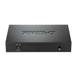 Switch D-Link DGS-108, 8 porturi 10/100/1000