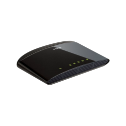 Switch D-Link DES 1005D 5 Port
