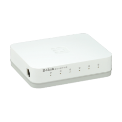 Switch D-LINK GO-SW-5G 5*1000TX