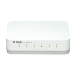 Switch D-LINK 5 Port 1000M GO-SW-5G