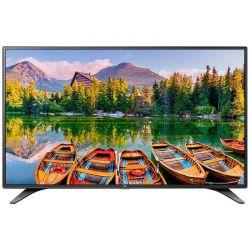 Televizor LG 32 inch FullHD 32LH530V GameTV 80cm negru
