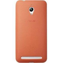 Husa ASUS pentru Zenfone Go ZC500TG Portocalie