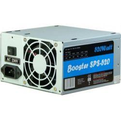 Sursa INTER-TECH ATX 520W  Booster