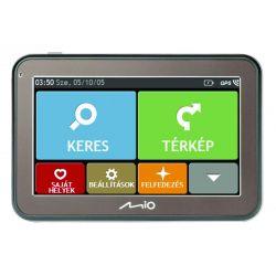 "GPS MIO Spirit 5100 4.3"" Fara Harti"