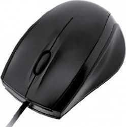 Mouse optic I-BOX CROW, USB