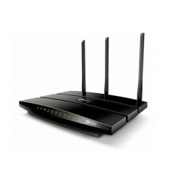 Router Wireless TP-LINK Archer C1200, Gigabit, Dual band, 1200 Mbps