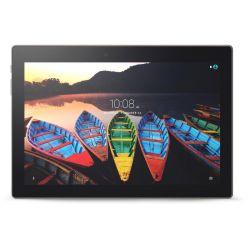 """Tableta LENOVO Tab 3  10.1"""" 1920x1080 pixels, Quad core, 2 GB RAM, stocare 32 GB, Negru, cameră față 5 MP, cameră spate 8 MP, Android 6.0 (Marshmallow)"""