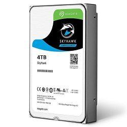 HDD SATA 4TB 5900RPM 6GB/S/64MB ST4000VX007 SEAGATE