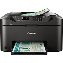 Multifunctional Inkjet color Canon MB2150, A4