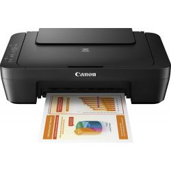 Multifunctional Inkjet color Canon Pixma MG2550S, A4