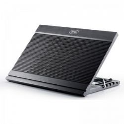 "Cooler laptop DEEPCOOL N9 17"" , negru"
