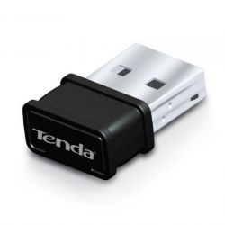 "Placa retea USB, mini, wireless N 150Mbps, TENDA ""W311MI"""