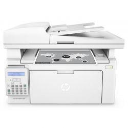 Multifunctional laser alb-negru  HP LaserJet Pro M130FN, A4