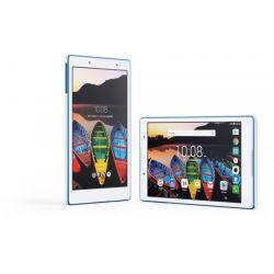 """Tableta LENOVO Tab 3 8"""" 1280x800, Quad core, 2 GB RAM, stocare 16 GB, Alb, cameră față 2 MP, cameră spate 5 MP, Android 6.0 (Marshmallow)"""