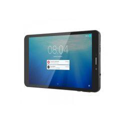 """Tableta KRUGER & MATZ Eagle 804 8"""" 1280x800, 2G, 3G, Dual SIM, Quad core, 1 GB RAM, stocare 8 GB, Negru, cameră față 0.3 MP, cameră spate 2 MP, Android 6.0 (Marshmallow)"""