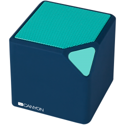 Boxa Bluetooth CANYON CNS-CBTSP2 Albastra