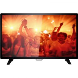 Televizor LED PHILIPS 32PHS4001/12 diagonala 80 cm (32 inch), Full HD, negru