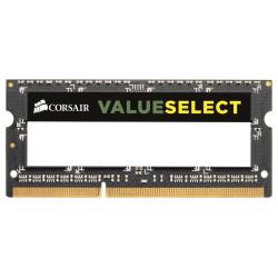 Memorie CORSAIR DDR3 SODIMM 8GB CMSO8GX3M1A1600C11