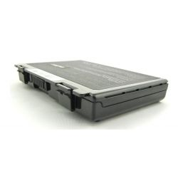 Baterie laptop Qoltec Long Life - ASUS F82 F83S, 11.1V,| 4400 mAh, neagra