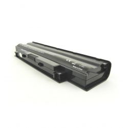 Baterie laptop Qoltec Long Life - Dell Vostro 13R, 10.8-11.1 V, 4400 mAh, neagra