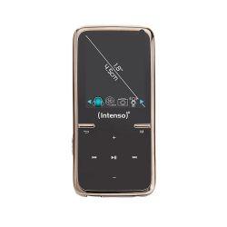 MP4 Player INTENSO Video Scooter 8GB LCD 1.8'' Negru