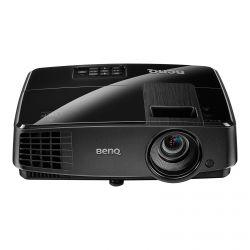 Videoproiector BENQ MS506 3D DLP, SVGA (800x600), Contrast: 13,000:13200 lumeni