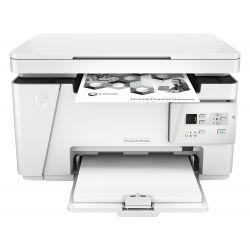 Multifunctional Laser alb-negru HP LaserJet Pro MFP M26a, A4