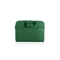 Geanta laptop MODECOM Highfill 13'', verde