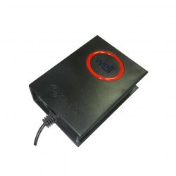 Incarcator laptop WELL Universal, 100W, 12-24V