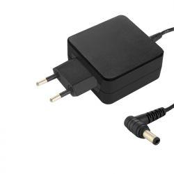 Incarcator laptop QOLTEC Ultrabook Power Supply Toshiba 45W, 19V, 2.37 A, conector 5.5*2.5