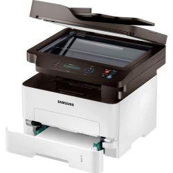 Multifunctional Laser alb-negru Samsung SL-M2875ND, A4