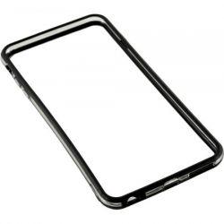 Bumper SERIOUX pentru iPhone 6 Plus Negru