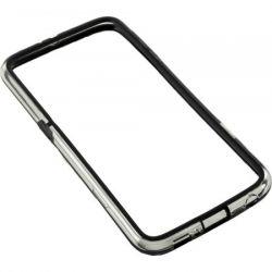 Bumper SERIOUX pentru Samsung Galaxy S6 Negru