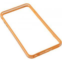 Bumper SERIOUX pentru iPhone 6 Plus Portocaliu