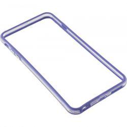Bumper SERIOUX pentru iPhone 6 Plus Albastru