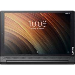 """Tableta LENOVO Yoga Tab 3 Plus 10.1"""" 2560x1600, Octa core, 3 GB RAM, stocare 32 GB, Negru, cameră față 5 MP, cameră spate 13 MP, Android 6.0 (Marshmallow)"""