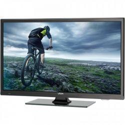Televizor LED UTOK U24HD2A 24 inch HD Ready negru