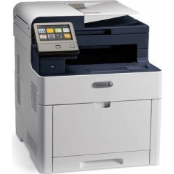 Multifunctionala Laser color XeroX WorkCentre 6515DN, A4