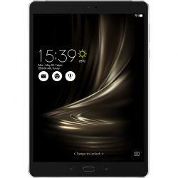 """Tableta ASUS ZenPad 3S 10 Z500M, 9.7"""",Hexa Core, 4GB RAM, stocare 64GB, Gri, Camera Fata 5Mp, Camera Spate 8Mp, Android 6.0 Marshmallow"""