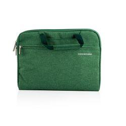 Geanta laptop MODECOM Highfill 15.6'', verde