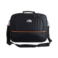 """Geanta laptop MODECOM Cleveland 16""""-17"""", neagra"""