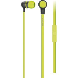 Casti cu Microfon SERIOUX in ear Lime