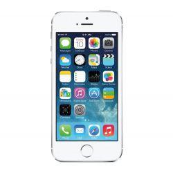 "Telefon APPLE Iphone 5S, 4.0"", Single SIM, 4G, Dual Core, 1GB RAM, stocare 16GB, Silver, Camera Fata 1.2 Mp, Camera Spate 8 Mp, iOS 7"