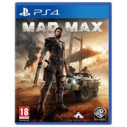 Joc MAD MAX PS4