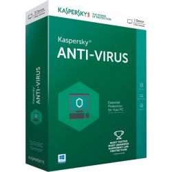 Antivirus KASPERSKY Eastern Europe Edition. 1-Desktop 15 luni BOX