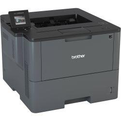 Imprimanta Laser alb-negru Brother HL-L6300DW, A4