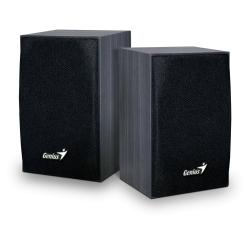 Boxe 2.0 GENIUS SP-HF160 Negre