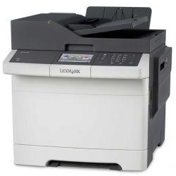 Multifunctional Laser color Lexmark CX410de, A4