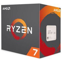 Procesor AMD Ryzen 7 1700X, 3.8GHz, 20MB, YD170XBCAEWOF